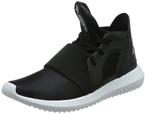 Adidas Originals TUBULAR DEFIANT W Scarpe Sneakers Nero per Donna