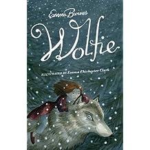 [ WOLFIE ] By Barnes, Emma ( AUTHOR ) Jul-2012[ Paperback ]