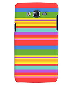 Back Cover for Samsung Galaxy J7
