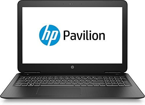 "Price comparison product image PORTÃTIL HP 15-BC451NS - I7-8750H 2.2GHZ - 8GB - 1TB+128SSD - GEFORCE GTX1050 4GB - 15.6"" / 39.6CM FHD - WIFI AC - FREEDOS 2.0 - NEGRO SOMBRA"