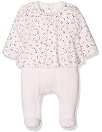 Petit Bateau Lano Conjuntos de Pijama, Bebé Unisex