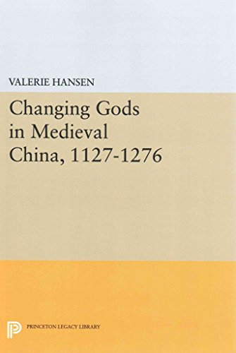 [(Changing Gods in Medieval China, 1127-1276)] [By (author) Valerie Hansen] published on (July, 2014)