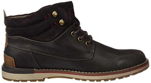 Xti 047104, Bottines homme Marron (marron)