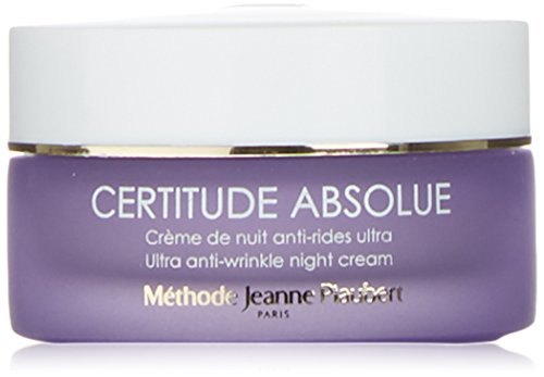 Méthode Jeanne Piaubert Certitude Absolue Nachtpflege, 50 ml