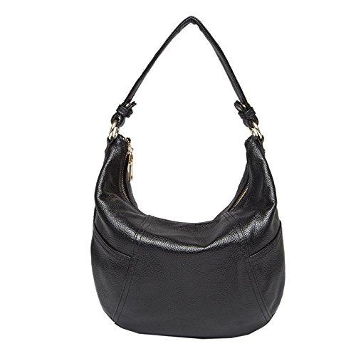 Chlln Mode - Freizeit - Streicherinnen Tasche Neuen Frühling Alle Mit Laptop - Tasche Und Freizeit Black