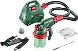 Bosch elektrisches Farbsprühsystem PFS 3000-2 (für Lack/ Lasur/ Wandfarbe, im Karton)