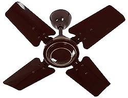 Nexstar 70 Watt Ceiling Fan (Brown)