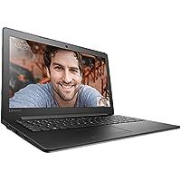 "Lenovo Ideapad 310-15ABR - Portátil de 15.6"" FHD (AMD A12-9700P, RAM de 12 GB, HDD de 1 TB, AMD Radeon R5 M430 de 2 GB, Windows 10 Home 64 bit), negro - Teclado QWERTY Español"