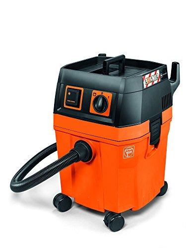 Fein Dustex 35L – 240V Dust Extractor – Orange
