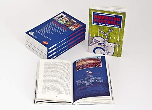 American Football: NFL - Die Liga der Superlative - 5