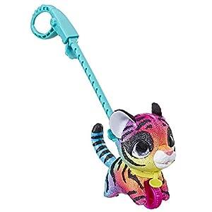 Furreal Friends- Walkalots Tiger (Hasbro E4779ES3)