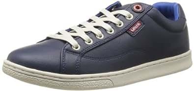 Levi's Tulare Low Lace, Baskets mode homme - Bleu (Navy Blue 17), 40 EU (6 UK)