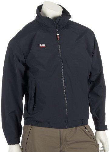 Zoom IMG-1 slam giacca da vela blu