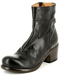 Moma 91403-CB Damen Stiefel in Mittel