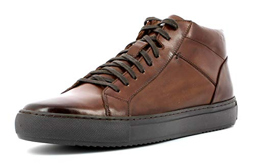 Gordon & Bros Herren High-Top Sneaker Serena S181615,Männer -