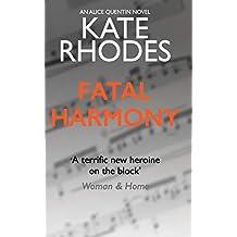 Fatal Harmony (Alice Quentin series)