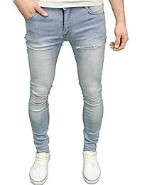 SoulStar - Jeans - Homme bleu bleu