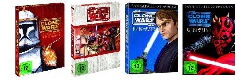 Star Wars - The Clone Wars: