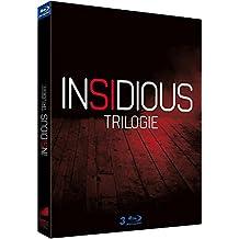 Insidious trilogie