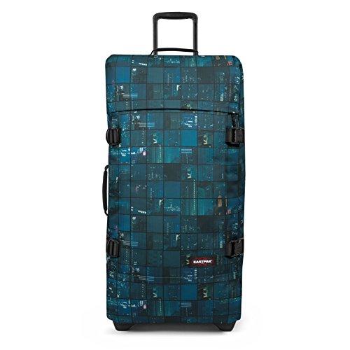 Eastpak Tranverz L Bagage Cabine, 79 cm, 121 L, Bleu
