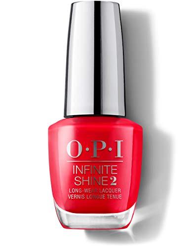 OPI Infinite Shine Nagellack, Cajun Shrimp,1er Pack (1 x 15 ml)
