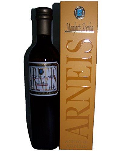 Aceto Di Vino Bianco Arneis Monforte Acerba Cl25