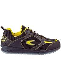 Cofra 78450-000 - Zapatos de seguridad s1p carnera zapatillas bajas tamaño beta ...