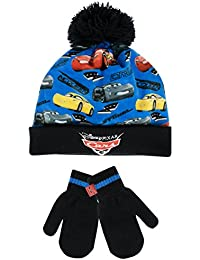 f57a5b17 Amazon.co.uk: Disney - Scarf, Hat & Glove Sets / Accessories: Clothing