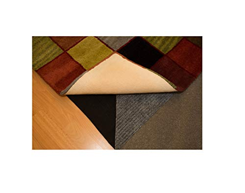 Premium ALL-Surface Anti Slip Gripper Rug Underlay - 60 x 120cm - other sizes available