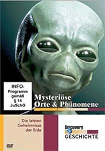 Discovery Geschichte - Mysteriöse Orte & Phänomene