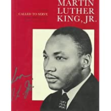 The Papers of Martin Luther King, Jr., Volume I: Called to Serve, January 1929-June 1951 (Martin Luther King Papers) by Martin Luther King (1992-01-09)