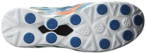 Skechers Go Meb Speed 3, Chaussures de sport femme Multicolore - Multicolor (Multicolour)
