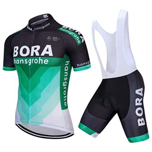 0533c2c505b1 Caratteristiche ed informazioni su suhinfe maglia ciclismo uomo manica corta,  abbigliamento ...
