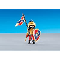 playmobil 6380 - leader of the lion knights