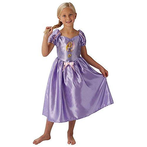 - Disney Princess - Kinder Kostüm - Medium - 116cm - Alter 5-6 (Alte Disney-kostüme)