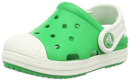 crocs Unisex-Kinder Bump It Clogs Preisvergleich