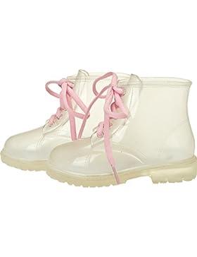 [Patrocinado]JellyJolly Martin Women's Waterproof Rain Boots