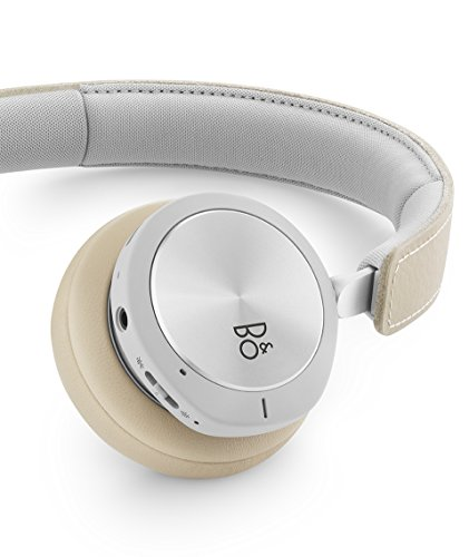 B&O PLAY by Bang & Olufsen 1645146 Beoplay H8i Wireless On-Ear Active Noise Cancelling Kopfhörer natur - 4