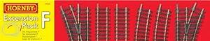 Hornby - Pack extensión F, accesorio circuito iniciación (R8226)