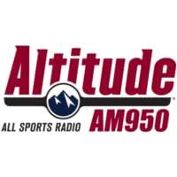Altitude 950