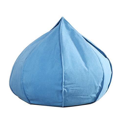 XUE Comfort Bean Bag Chair Beans In Great for Jeder Raum In Multiple Colors Premium Schaumstoff gefüllt Protective Liner Plus Removable Machine Wash Möbel für Kinder, Teens und Erwachsene