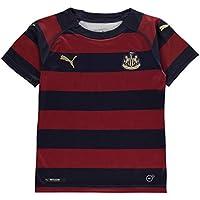 Puma 2018-2019 Newcastle Away Football Shirt (Kids)