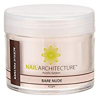 Lechat Architecture Acrylic Powder Polymer 42 gm - Bare Nude
