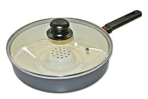 Cuiseur vapeur pour tous les types de feu c ramique cuisine am - Cuiseur vapeur industriel ...
