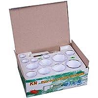 Schröpfen Set 24 Schröpfen Tassen Biomagnetic Traditionelle Chinesische Therapie Schröpfen Set Haushalt Herausziehen... preisvergleich bei billige-tabletten.eu