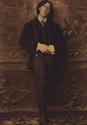 Oscar Wilde in immagini e parole