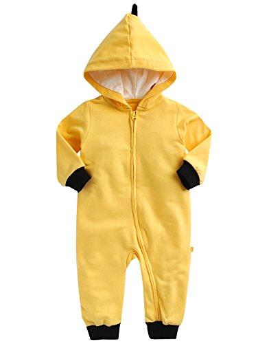 vaenait-baby-56-80-jungen-maedchen-hooded-strampelanzug-rompers-basket-yellow-bunny-l