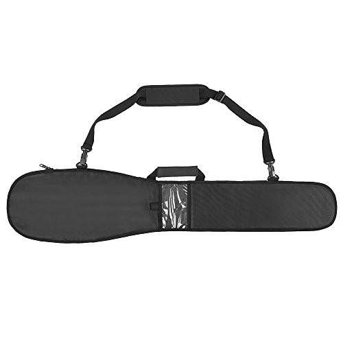 41yAcuze7rL. SS500  - Lixada Kayak Paddle Bag Long Kayak Boat Canoe Paddle Storage Bag Holder Pouch Cover