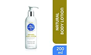 The Moms Co Natural Body Lotion - 200 ml