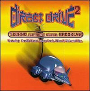 Direct Drive 2 by Various Artists (1999-06-22) (Drive 2 Direct)